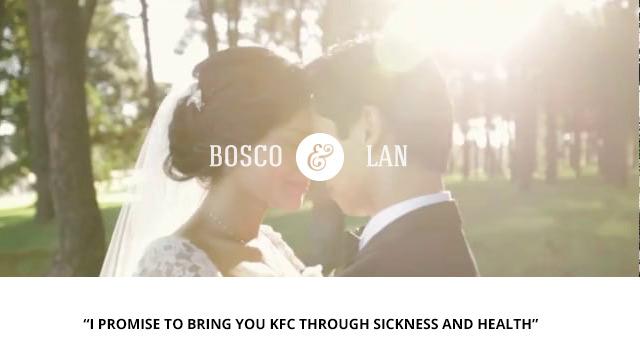 LAN+BOSCO
